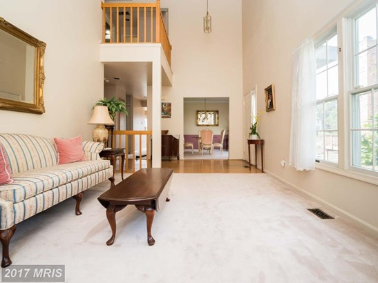 Townhouse, Contemporary - LAUREL, MD (photo 4)