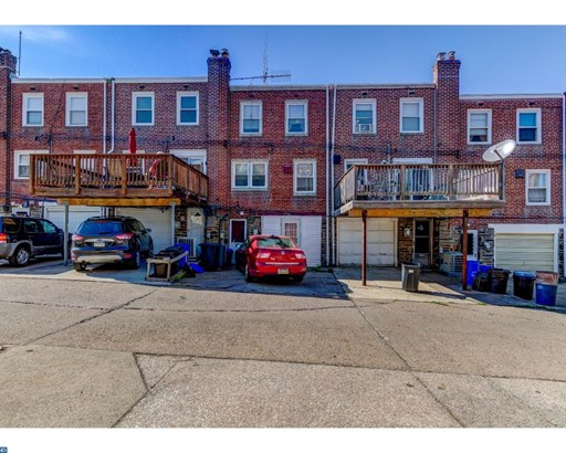 Colonial, Row/Townhouse/Cluster - CLIFTON HEIGHTS, PA (photo 4)