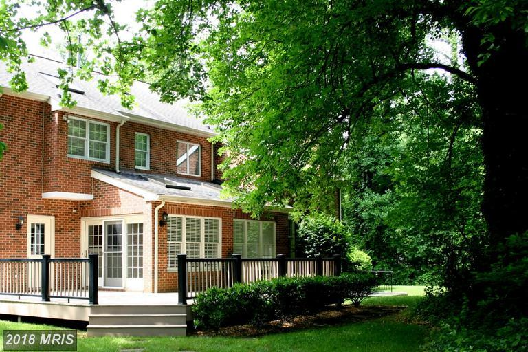 Colonial, Detached - CROWNSVILLE, MD (photo 2)