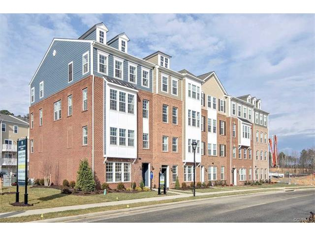 Condo/Townhouse, 2-Story, Green Certified Home - Richmond, VA (photo 3)
