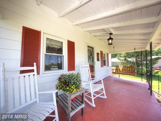 Colonial, Detached - COLORA, MD (photo 2)
