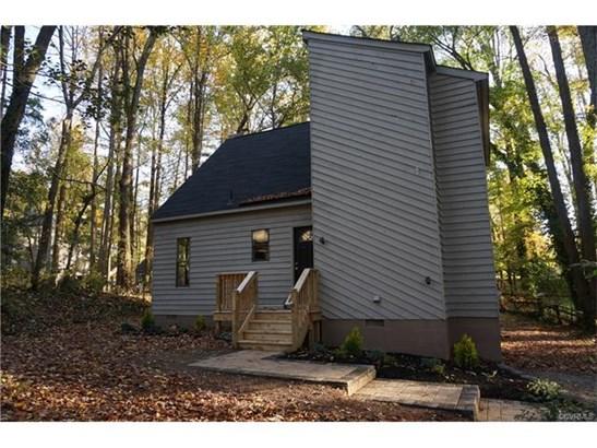 Single Family, 2-Story, Contemporary - North Chesterfield, VA (photo 1)