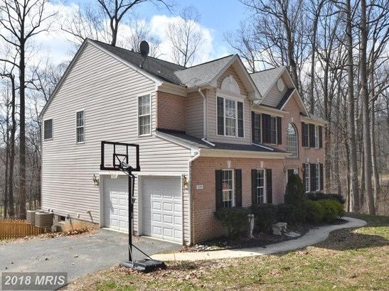 Colonial, Detached - FOREST HILL, MD (photo 2)