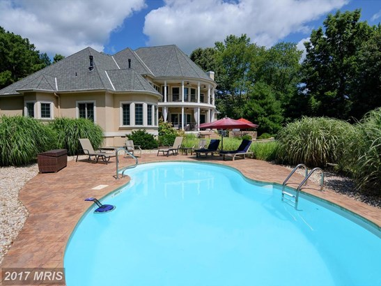 French Country, Detached - TRAPPE, MD (photo 3)