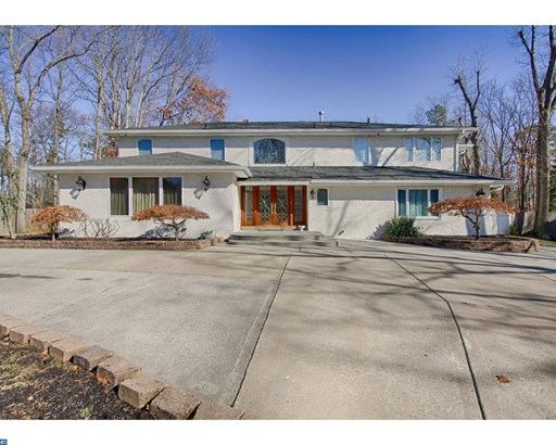Contemporary, Detached - VOORHEES, NJ (photo 1)