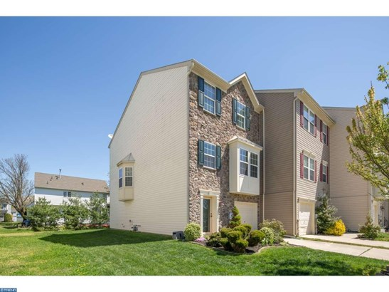 Row/Townhouse, EndUnit/Row - SWEDESBORO, NJ (photo 3)
