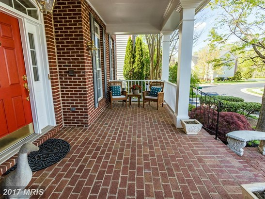 Colonial, Detached - HAYMARKET, VA (photo 3)