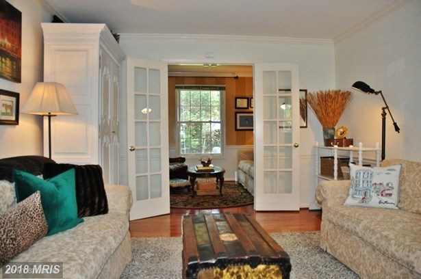 Colonial, Detached - OLNEY, MD (photo 4)