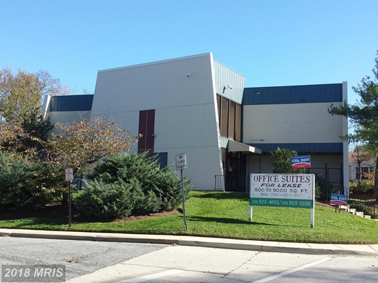 Commercial - FAIRMOUNT HEIGHTS, MD (photo 1)