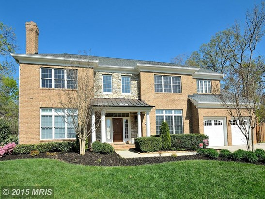 Manor, Detached - SPRINGFIELD, VA (photo 1)