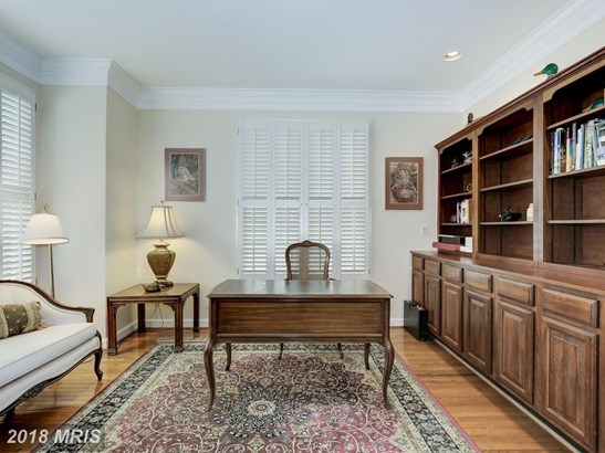 Colonial, Detached - BETHESDA, MD (photo 4)