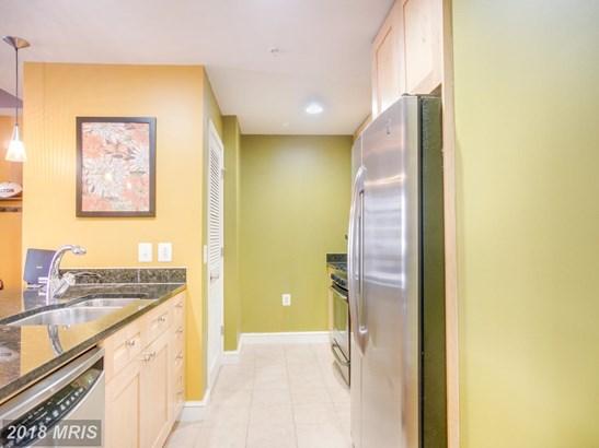 Hi-Rise 9+ Floors, Contemporary - RESTON, VA (photo 5)