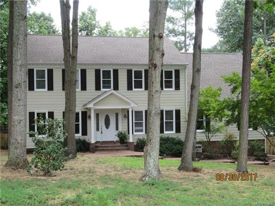 2-Story, Colonial, Single Family - South Chesterfield, VA (photo 2)
