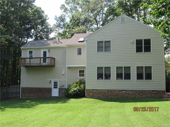 2-Story, Colonial, Single Family - South Chesterfield, VA (photo 4)