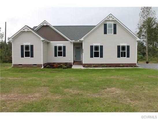 Ranch, Single Family - Quinton, VA (photo 1)