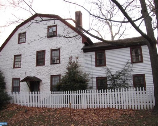 Row/Townhouse/Cluster, Other - FALLSINGTON, PA (photo 5)