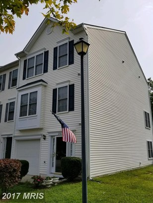 Townhouse, Colonial - RUTHER GLEN, VA (photo 1)
