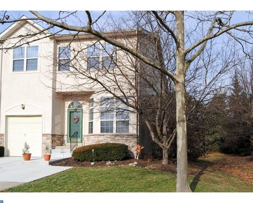 Row/Townhouse, Colonial,EndUnit/Row - HORSHAM, PA (photo 3)
