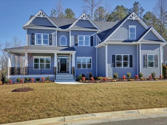Single Family, A-Frame - North Chesterfield, VA