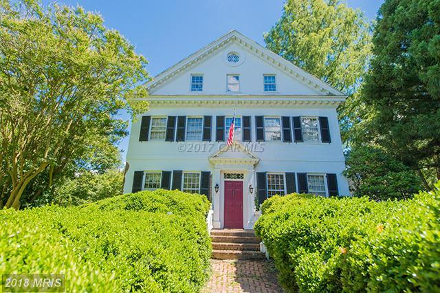 Federal, Bed & Breakfast - SNOW HILL, MD (photo 1)