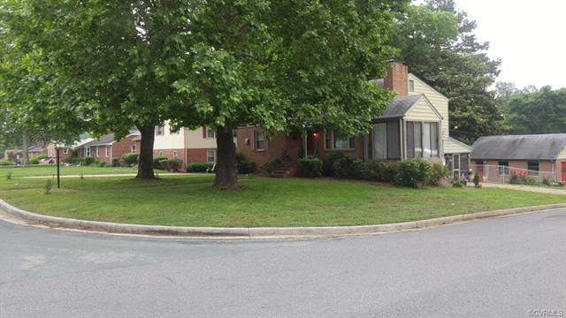 Tri-Level/Quad Level, Single Family - Highland Springs, VA (photo 3)