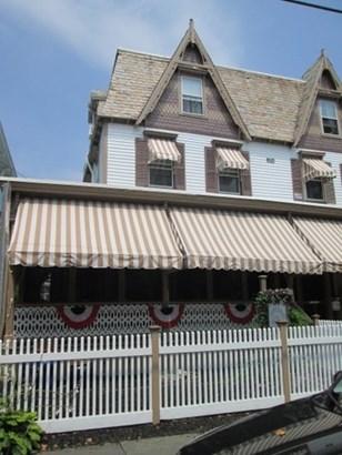 Victorian, Three Story, Single Family - Cape May, NJ (photo 1)