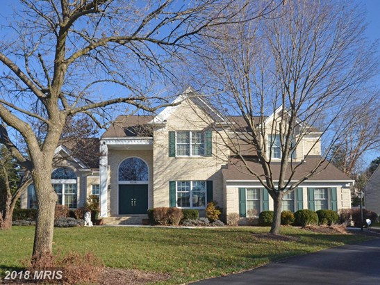 Traditional, Detached - LUTHERVILLE TIMONIUM, MD (photo 1)