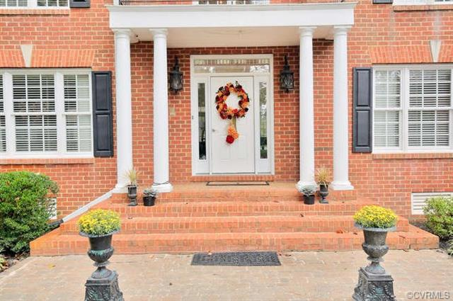 2-Story, Custom, Transitional, Single Family - Chesterfield, VA (photo 3)