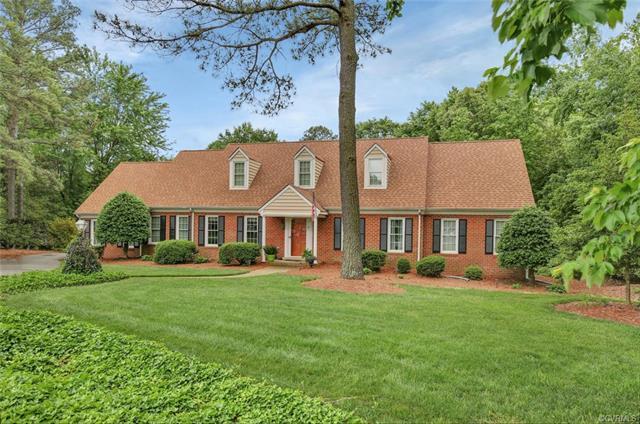 Colonial, Single Family - Chesterfield, VA (photo 1)