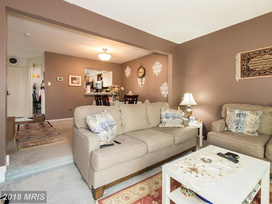 Townhouse, Traditional - JESSUP, MD (photo 2)