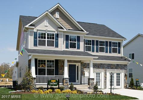 Craftsman, Detached - CATONSVILLE, MD (photo 2)