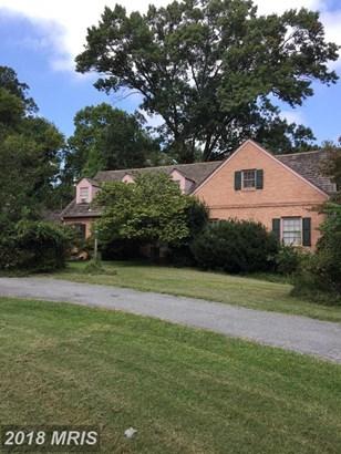 Dutch Colonial, Detached - ROCKVILLE, MD (photo 1)