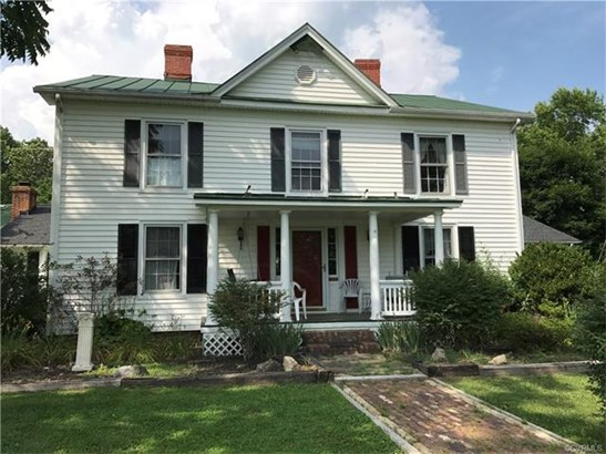2-Story, Colonial, Farm House, Single Family - Mineral, VA (photo 1)