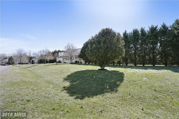 Colonial, Detached - QUEENSTOWN, MD (photo 2)