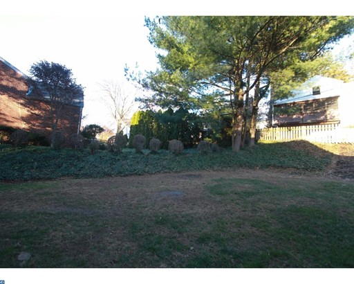 Colonial, Detached - WYNNEWOOD, PA (photo 4)