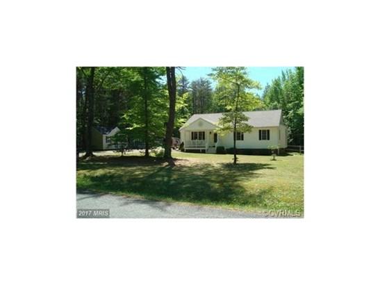 Ranch, Single Family - Bumpass, VA (photo 4)