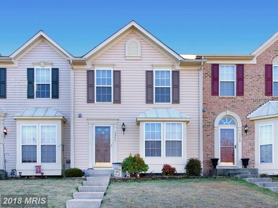 Townhouse, Colonial - HAVRE DE GRACE, MD (photo 1)