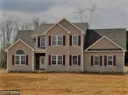 Traditional, Detached - MARTINSBURG, WV (photo 1)
