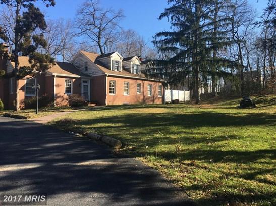 Colonial, Detached - ELKRIDGE, MD (photo 1)