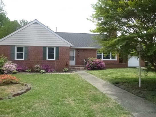 Ranch, Single Family - Hampton, VA (photo 1)