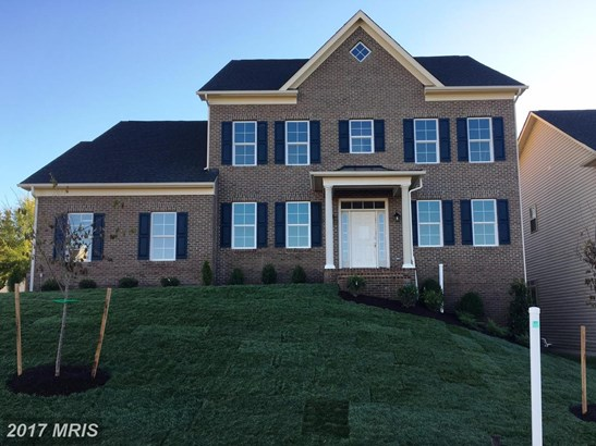 Traditional, Detached - CLARKSBURG, MD (photo 1)