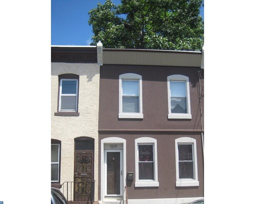 Row/Townhouse/Cluster, Contemporary - PHILADELPHIA, PA (photo 1)
