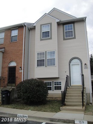 Townhouse, Colonial - SUITLAND, MD (photo 1)