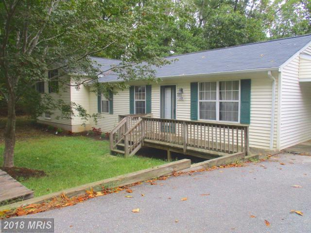 Split Level, Detached - LUSBY, MD (photo 1)