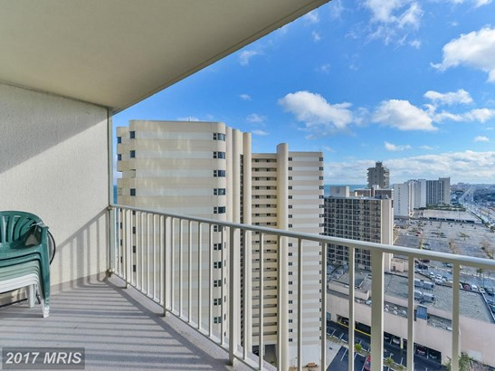 Hi-Rise 9+ Floors, Contemporary - OCEAN CITY, MD (photo 3)
