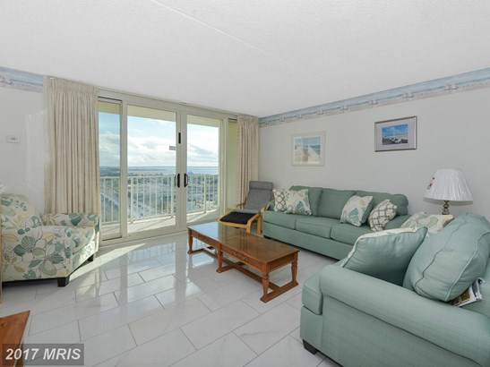 Hi-Rise 9+ Floors, Contemporary - OCEAN CITY, MD (photo 4)