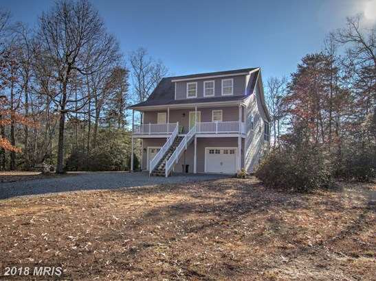 Rancher, Detached - LANCASTER, VA (photo 2)