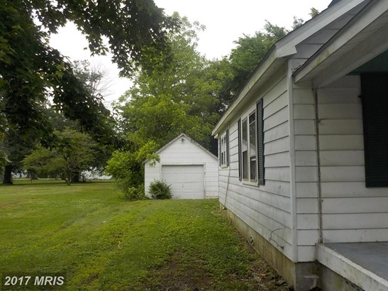 Bungalow, Detached - HURLOCK, MD (photo 2)