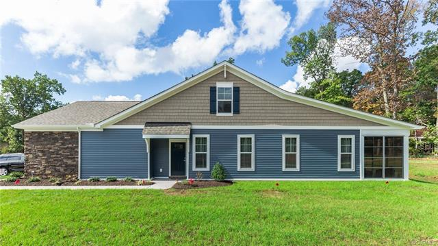 Condo/Townhouse, Rowhouse/Townhouse - North Chesterfield, VA