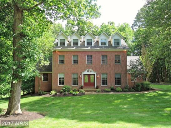 Colonial, Detached - MONKTON, MD (photo 1)